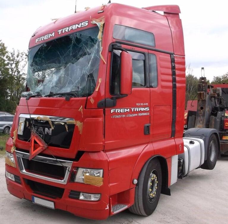Transport samochodu z Polski do Niemiec