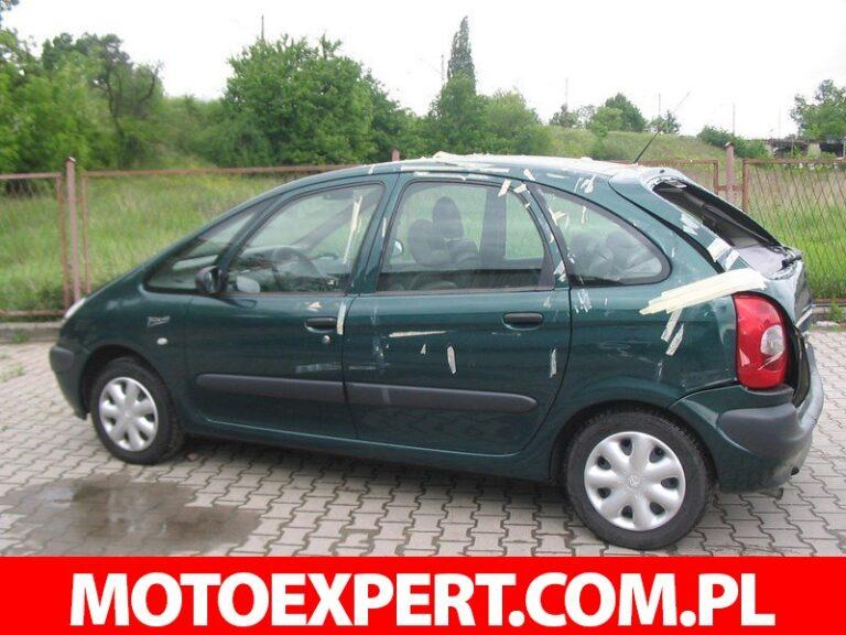 Kolizja samochodowa w Belgii – wybór rzeczoznawcy