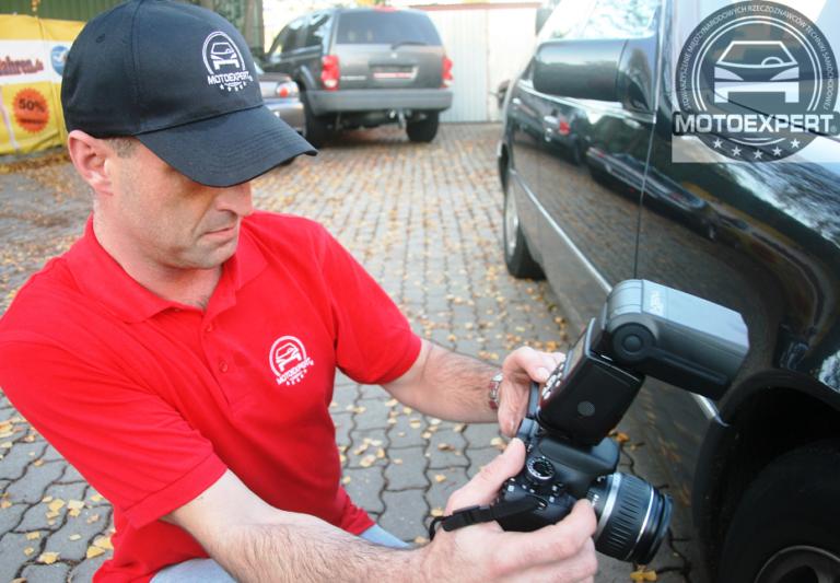Rzeczoznawcy samochodowi w Polsce